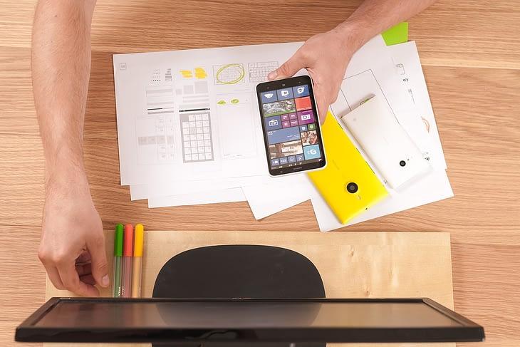 The Top Mobile App Store Development